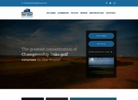 golfeastlothian.com