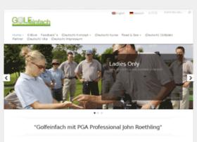 golfeinfach.de