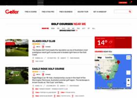 golfer.com.au