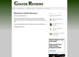 golferreviews.org