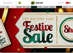 Golfersclub.co.za