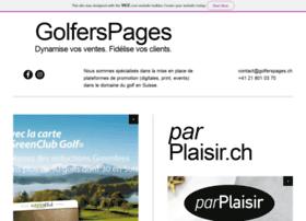 golferspages.ch
