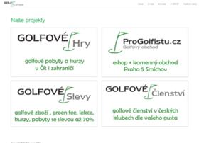 golfeurope.cz