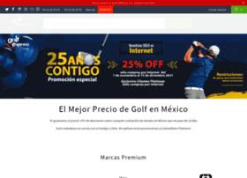 golfex.com.mx