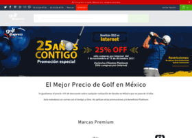 golfexpress.com