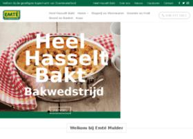 golffhasselt.nl