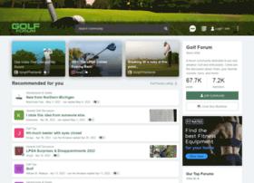 golfforum.com