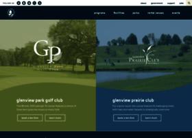golfglenview.com