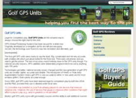 golfgpsunitsonline.com