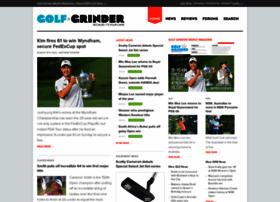 golfgrinder.com