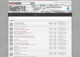 golfgtiforum.co.uk