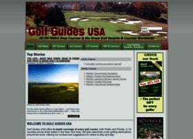 golfguidesusa.com
