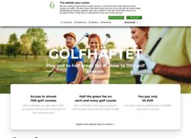 golfhaftet.com