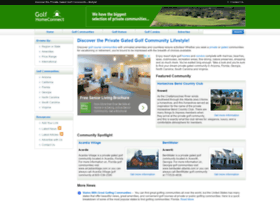 golfhomeconnect.com