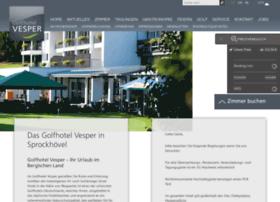 golfhotel-vesper.de