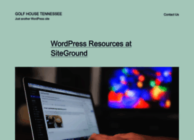 golfhousetennessee.com