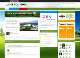 golfhouston.com