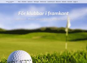 golfident.com