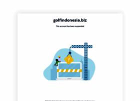 golfindonesia.biz