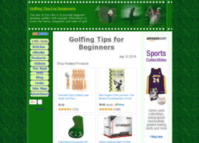 golfing.the-real-way.com