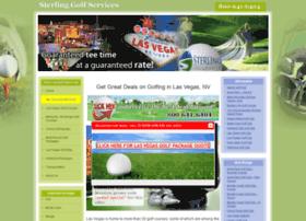 golfinginlasvegas.com