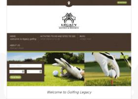 golfinglegacy.co.za