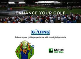 golfingliaisons.com
