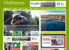 golfinone.es