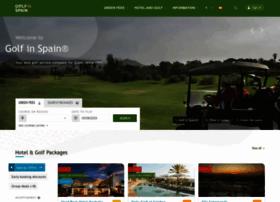 golfinspain.com