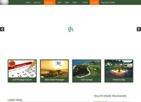 golfinthegardenroute.com
