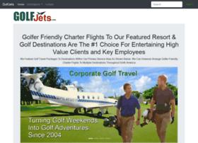 golfjets.com