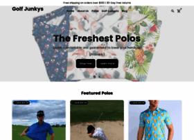 golfjunkys.com