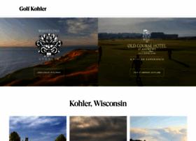 golfkohler.com