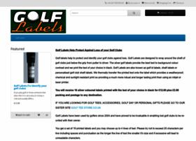golflabels.co.uk