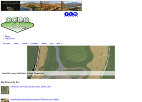 golflasvegasnow.com