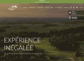 golflesorcier.com