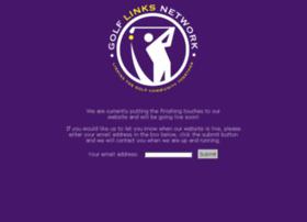 golflinksnetwork.com