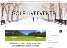 golfliveevent.com