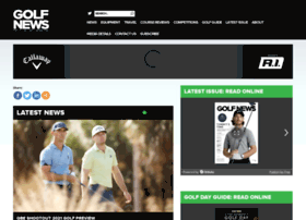 golfnews.co.uk