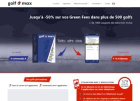 golfomax.fr