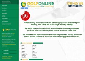 golfonline.com.au