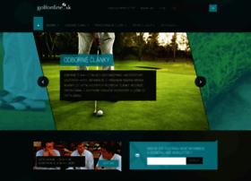 golfonline.sk
