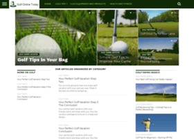 golfonlinetoday.com