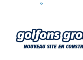 golfons-groupes.com