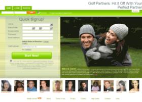 golfpartners.golfdater.com