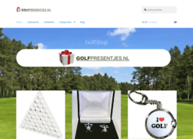 golfpresentjes.nl