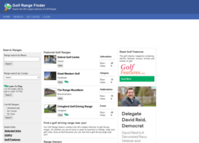 golfrangefinder.co.uk
