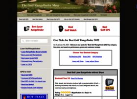 golfrangefindershop.com