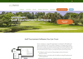 golfregistrations.com