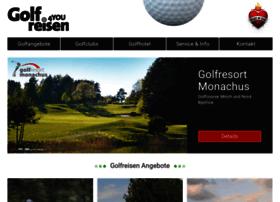 golfreisen-4-you.de